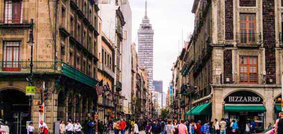 Mexico City, marketplace, kingdom business, business training