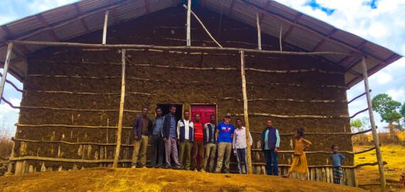 Craig Fowler, Ethiopia, KAC, Nekemte, training, leadership