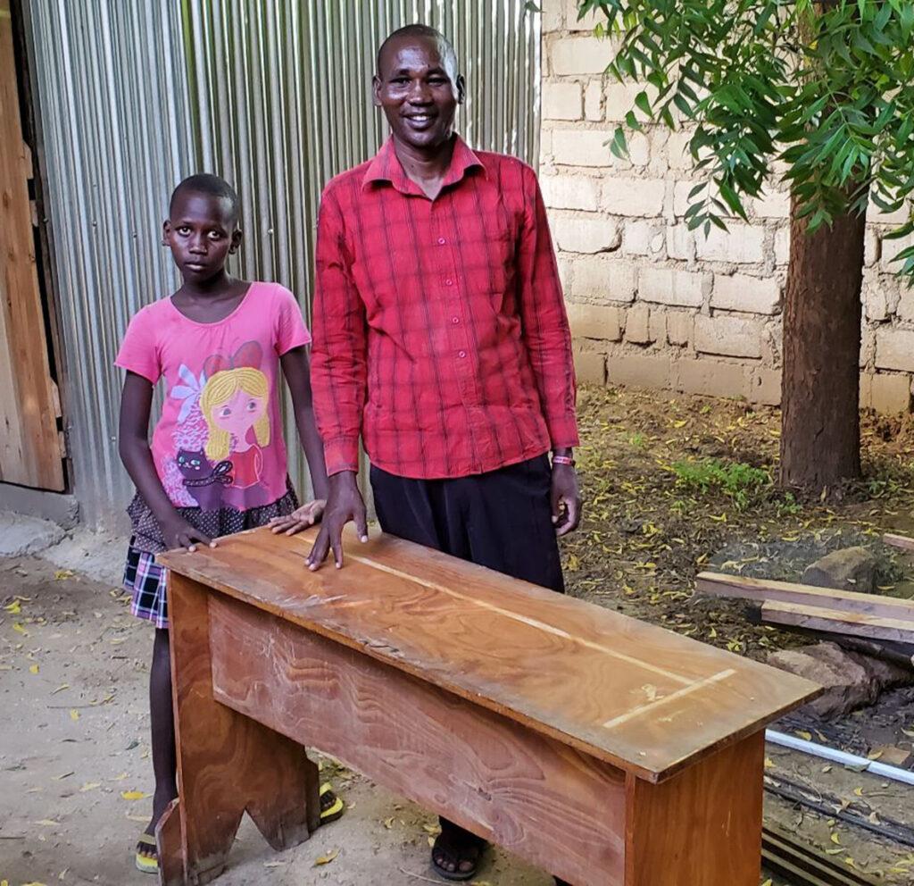 oel Williams, Rachel Williams, Turkana, Kenya, DBS, church planting