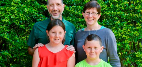 Joe Cluff, Kim Cluff, church catalyst, Kenya, Maasai, DBS