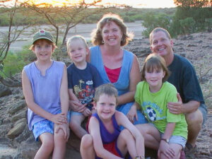Keith Ham, Kathy Ham, Turkana, Nairobi, Kenya, MOHI, Mary Kamau, Angaza Discovery Camp