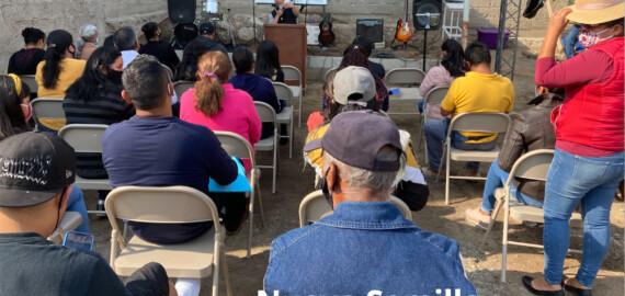 Greg Syverson, Vicki Syverson, Pachuca, Mexico, church planting