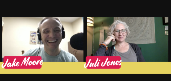 Jake Moore, Juli Duvall-Jones, TCKs, podcast