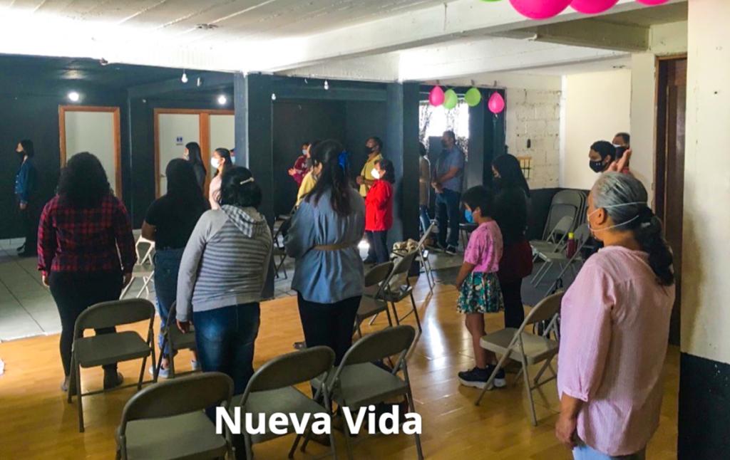Greg Syverson, Vicki Syverson, Pachuca, Mexico, church planting, On the Move, leadership training