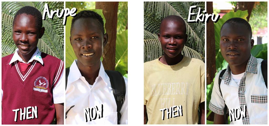 Joel Williams, Rachel Williams, Turkana, Kenya, discipleship, DBS, DMM, interns, orphans