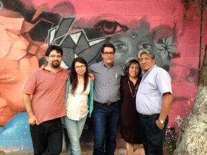 Steve Palich, Debbie Palich, Mexico, partnerships, Globalscope