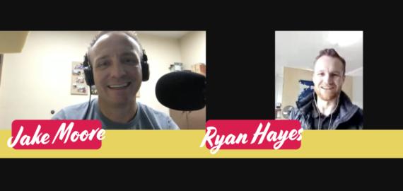 podcast, Jake Moore, Ryan Hayes, Namikango, Malawi, village savings and loan