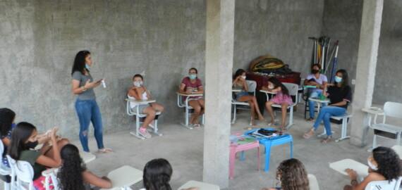 Project in Brazil